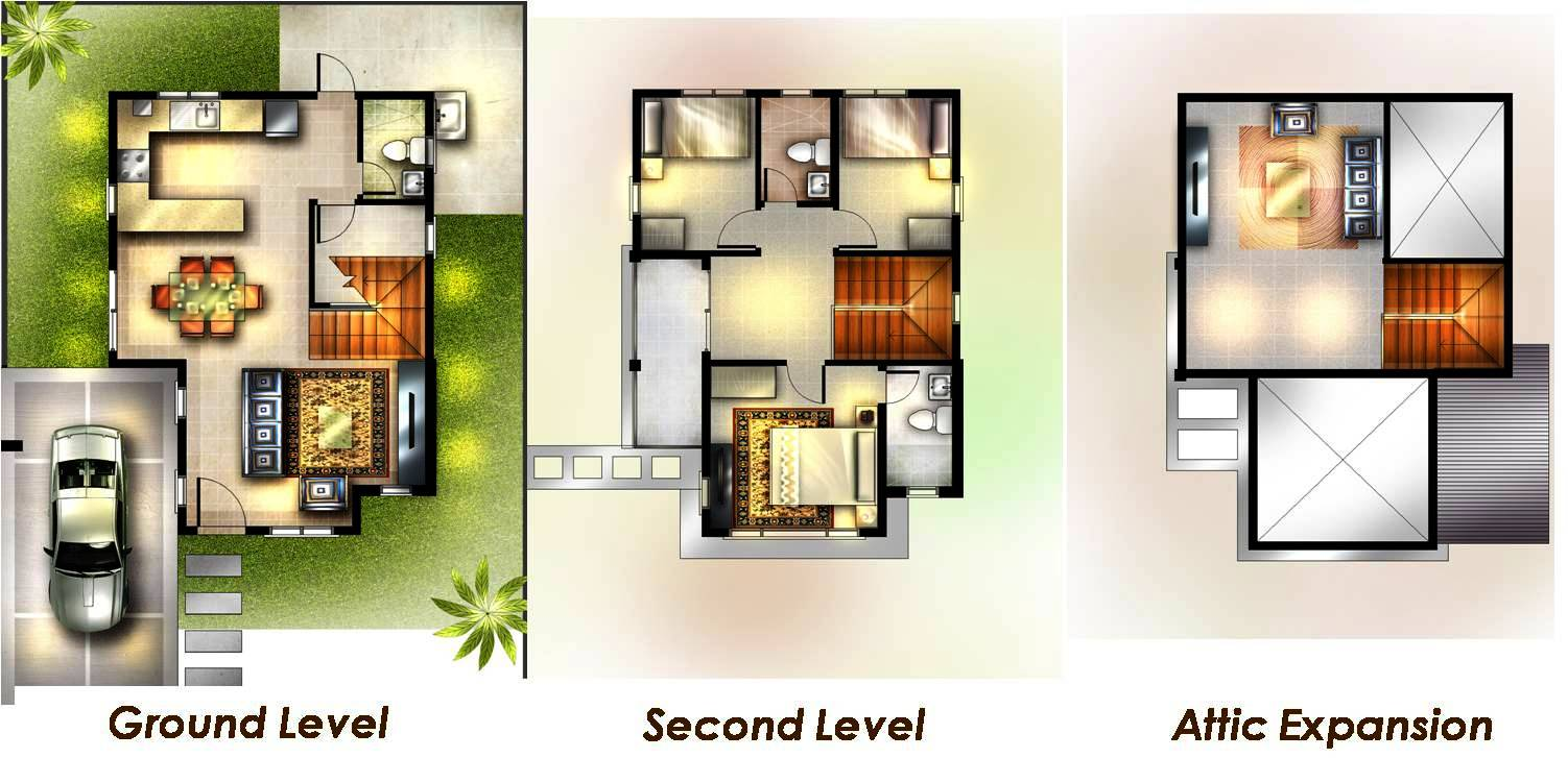 FOR SALE: House Rizal > Other areas 1