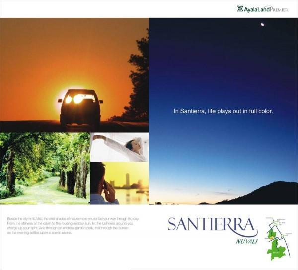 Santierra