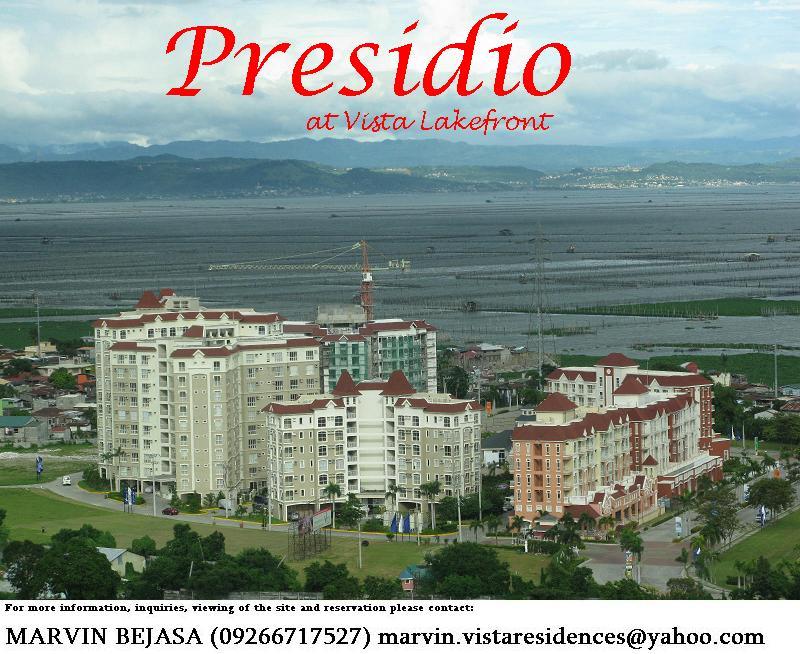 FOR SALE: Apartment / Condo / Townhouse Manila Metropolitan Area > Muntinlupa