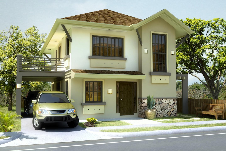 Vanna Model House
