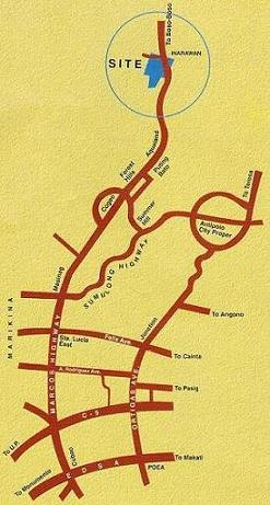FOR SALE: Lot / Land / Farm Rizal > Antipolo 19