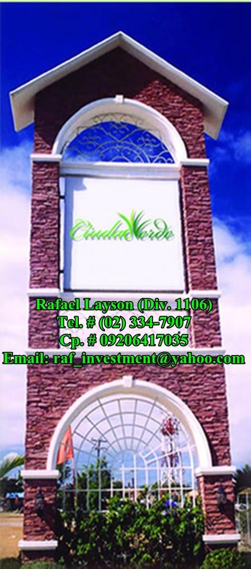 FOR SALE: Lot / Land / Farm Manila Metropolitan Area > Quezon