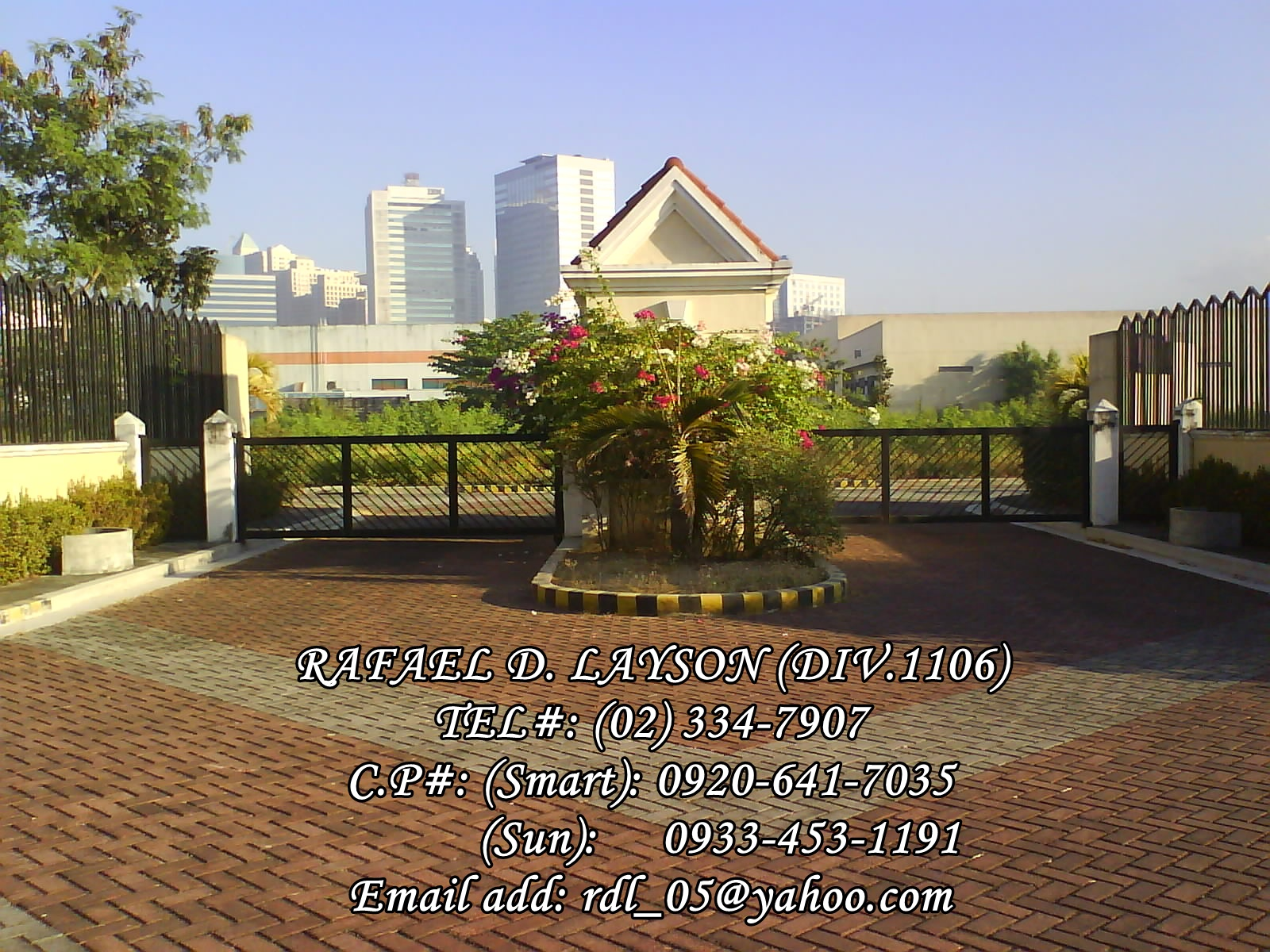 FOR SALE: Office / Commercial / Industrial Manila Metropolitan Area > Quezon 1