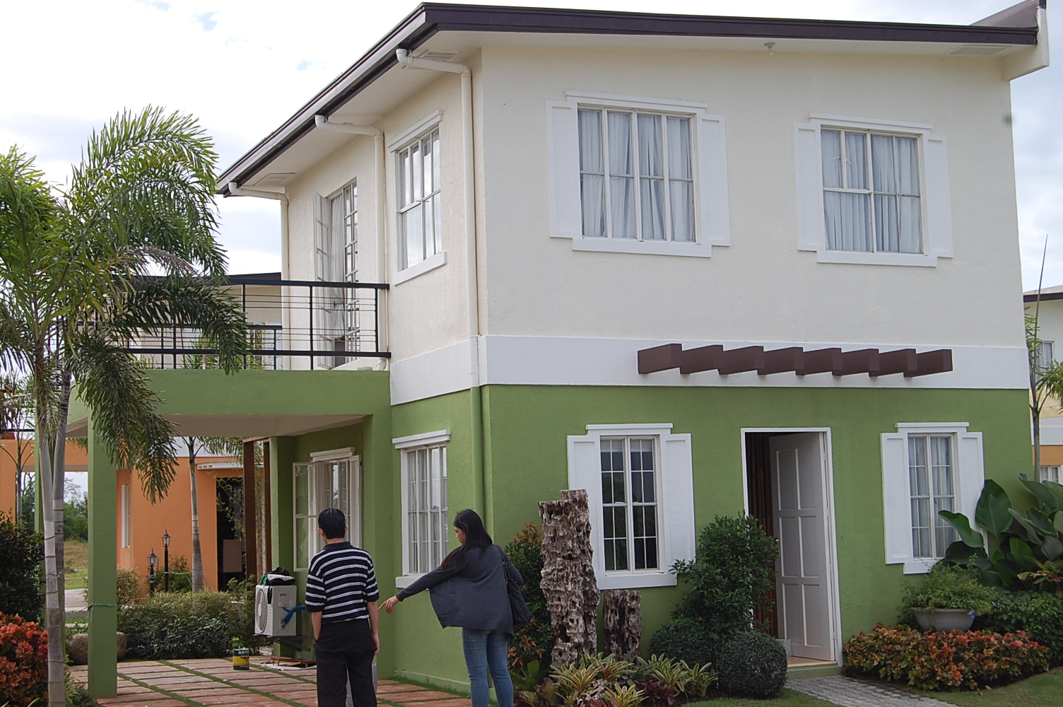 affordable house and lot haven 4br carmona cavite