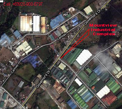 FOR SALE: Office / Commercial / Industrial Cavite
