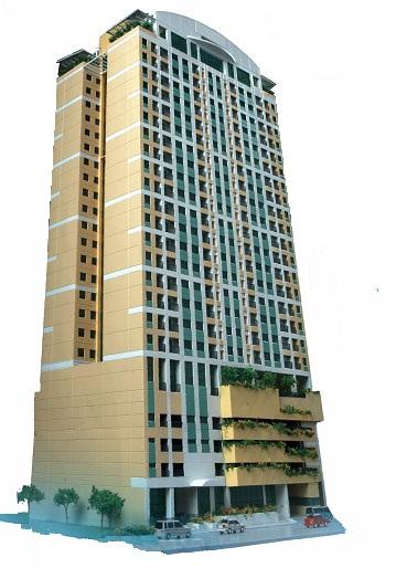 Crown Tower