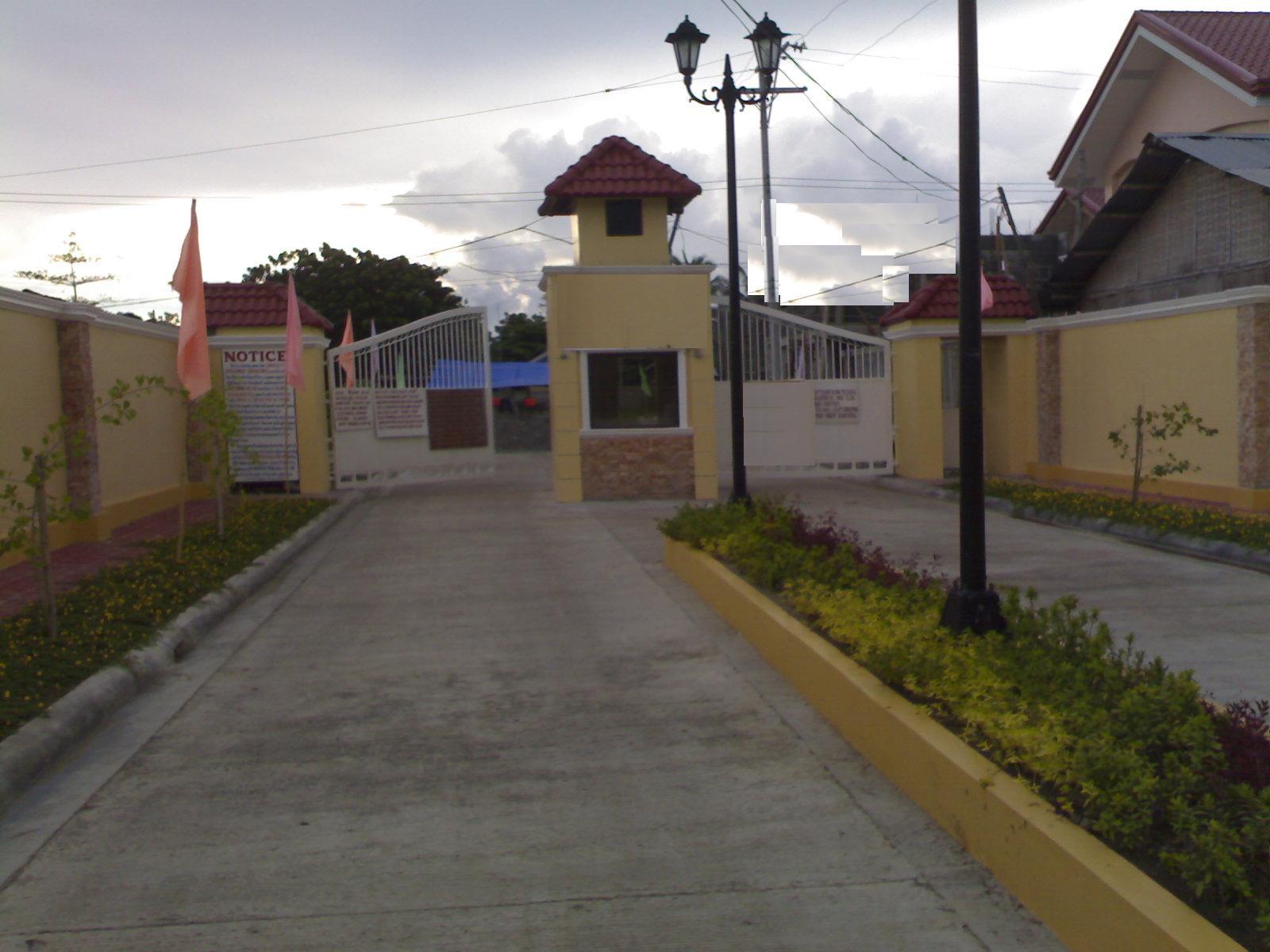 FOR SALE: House Iloilo 2