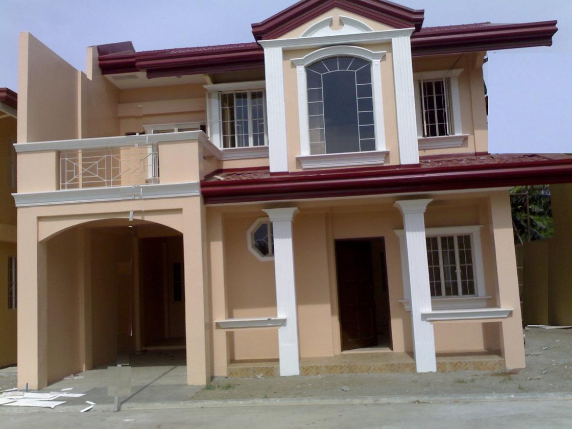 FOR SALE: House Iloilo 5