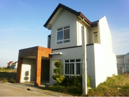 Sentosa Model House