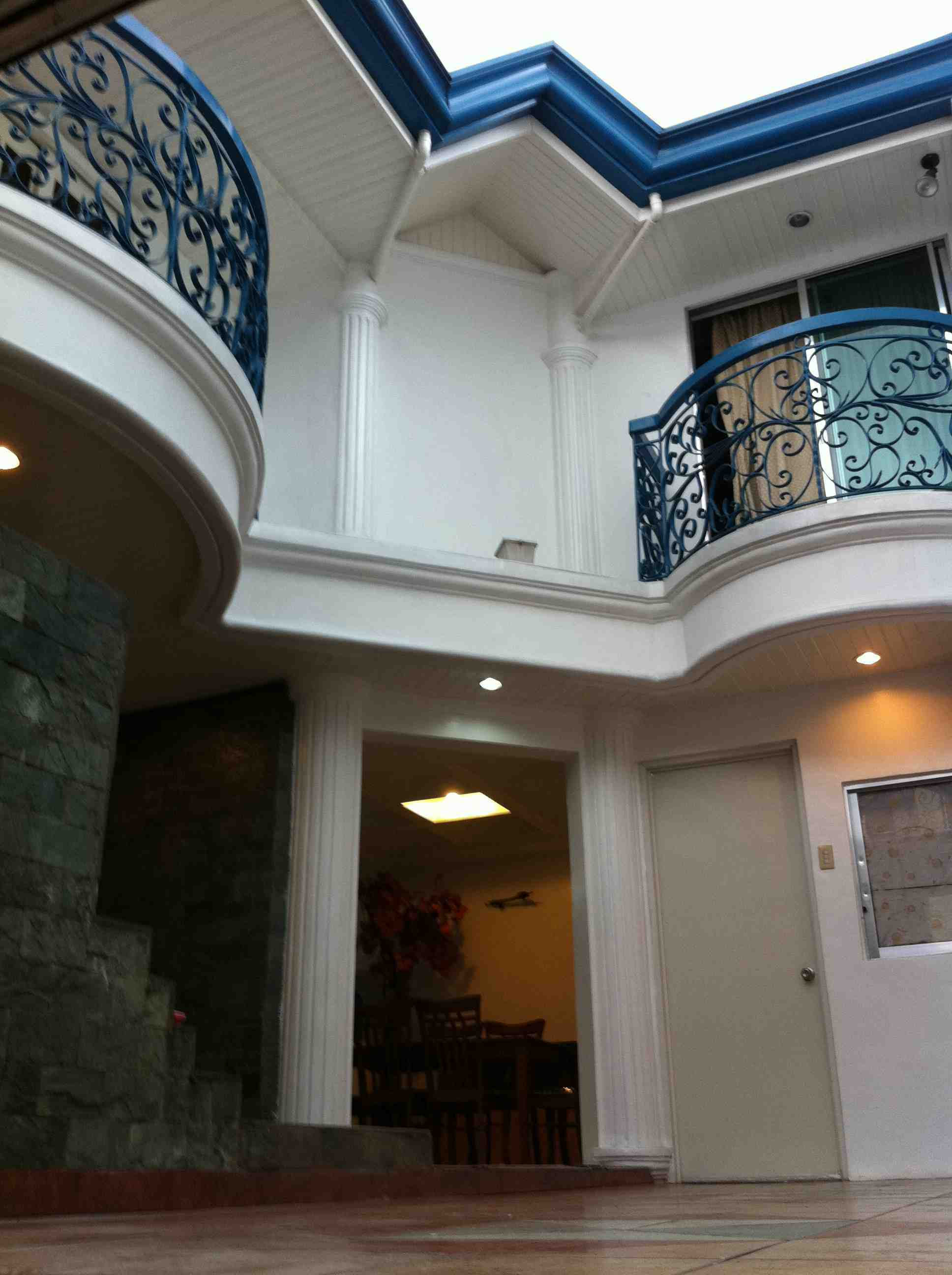 36c annapolis street cubao quezon city for sale house