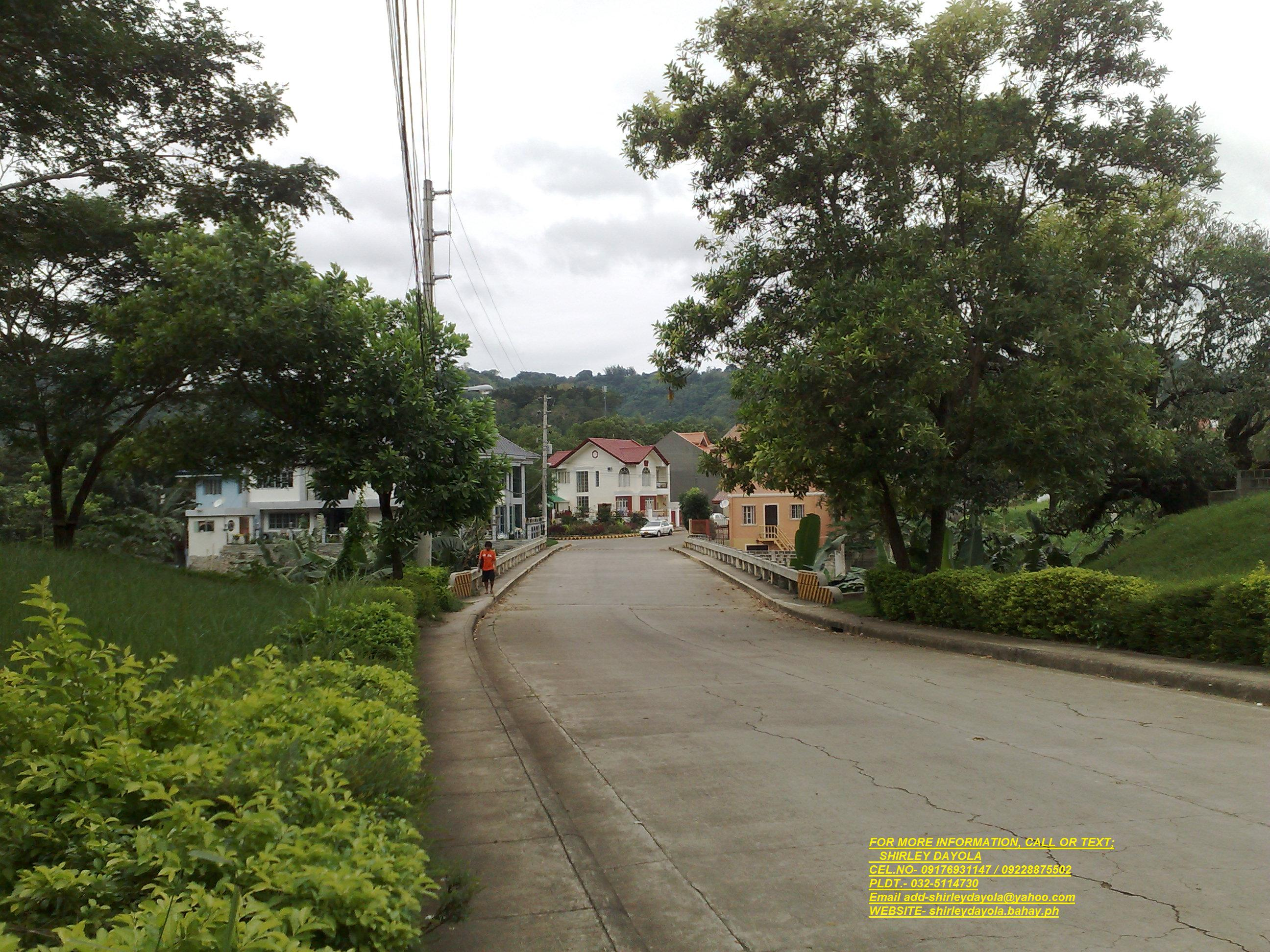 METROPOLIS CEBU SUBDIVISION is located in Barangay Pit-os and Pulang Bato, Cebu City, developed by STA. LUCIA REALTY AND DEVELOPMENT CORPORATION.