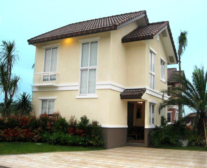 CHARLOTTE HOUSE MODEL
