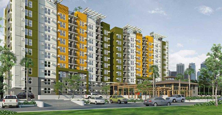 FOR SALE: Apartment / Condo / Townhouse Manila Metropolitan Area > Pasig