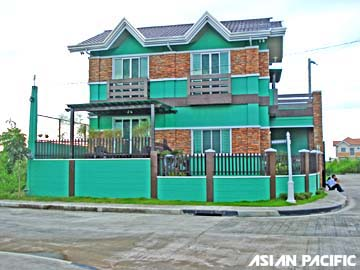 FOR SALE: Lot / Land / Farm Manila Metropolitan Area > Valenzuela 15