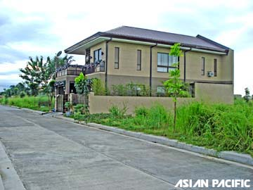 FOR SALE: Lot / Land / Farm Manila Metropolitan Area > Valenzuela 14