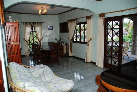 FOR SALE: House Mindoro Oriental > Puerto Galera 5