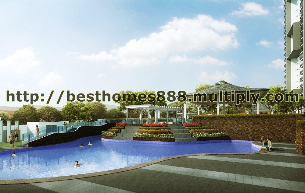 FOR SALE: Apartment / Condo / Townhouse Manila Metropolitan Area > Mandaluyong 6