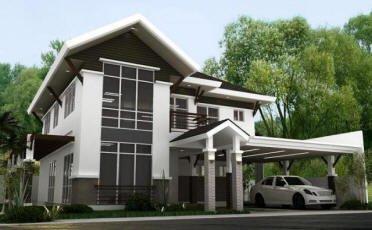 LOMBARDI MODEL HOUSE
