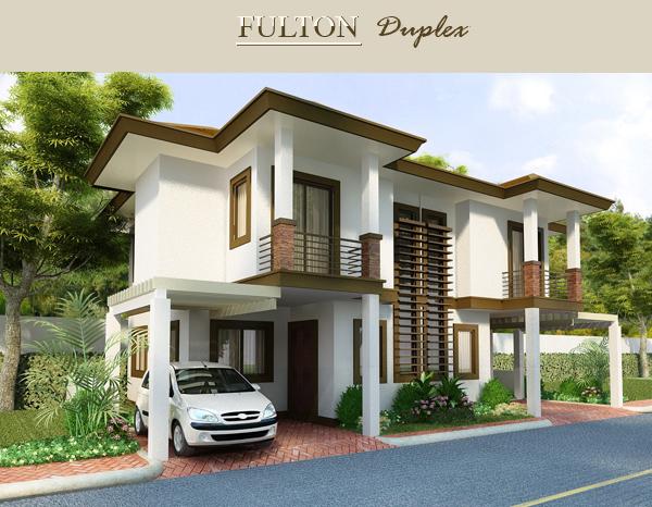 FULTON DUPLEX