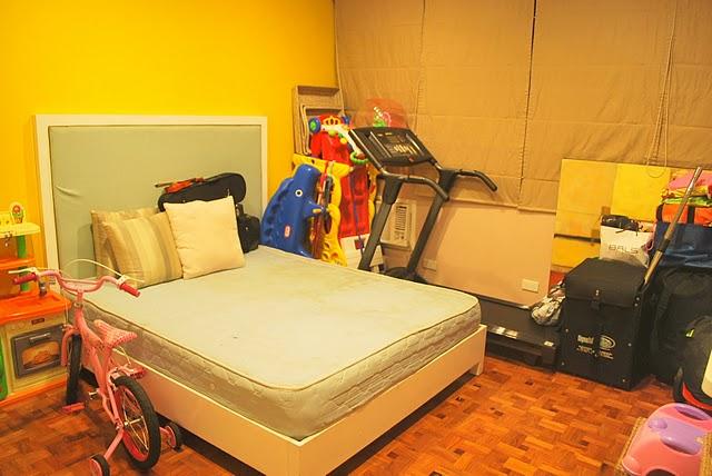 FOR SALE: Apartment / Condo / Townhouse Manila Metropolitan Area > Pasig 11