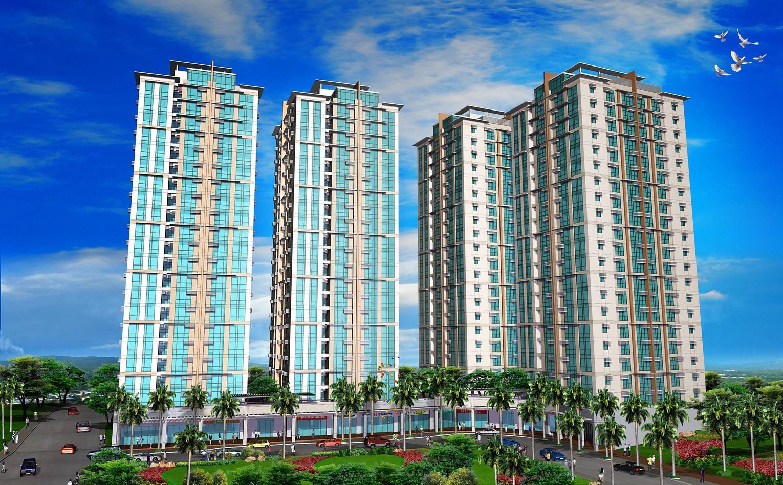 Viceroy Condominium