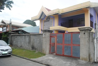 FOR SALE: House Laguna
