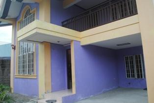 FOR SALE: House Laguna 1