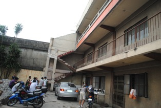 FOR SALE: Office / Commercial / Industrial Manila Metropolitan Area > Caloocan 3