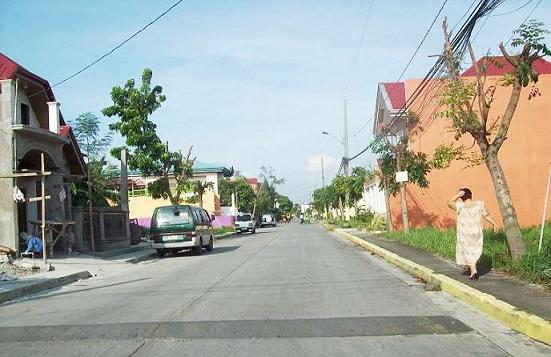 FOR SALE: Lot / Land / Farm Cavite > Bacoor 5