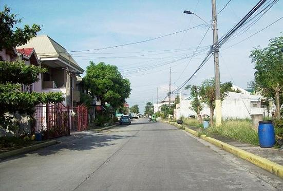 FOR SALE: Lot / Land / Farm Cavite > Bacoor 8