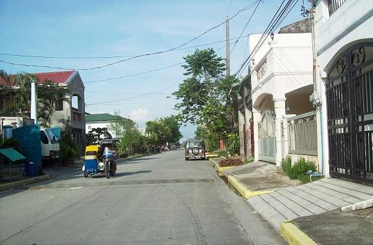 FOR SALE: Lot / Land / Farm Cavite > Bacoor 13