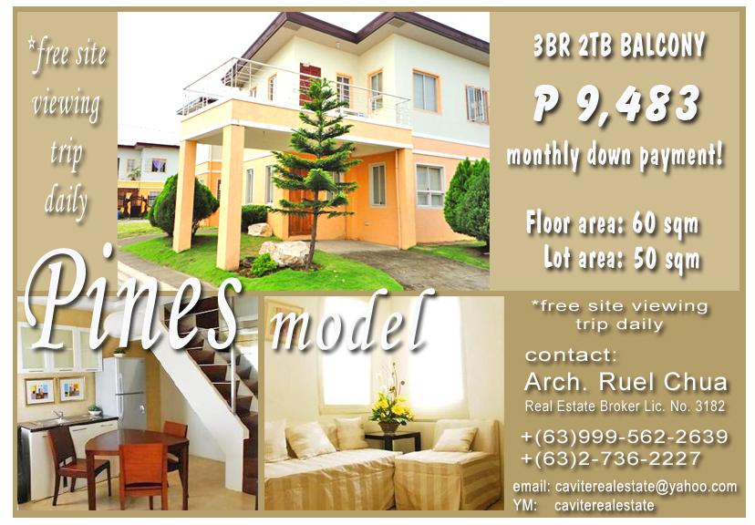 FOR SALE: Apartment / Condo / Townhouse Cavite
