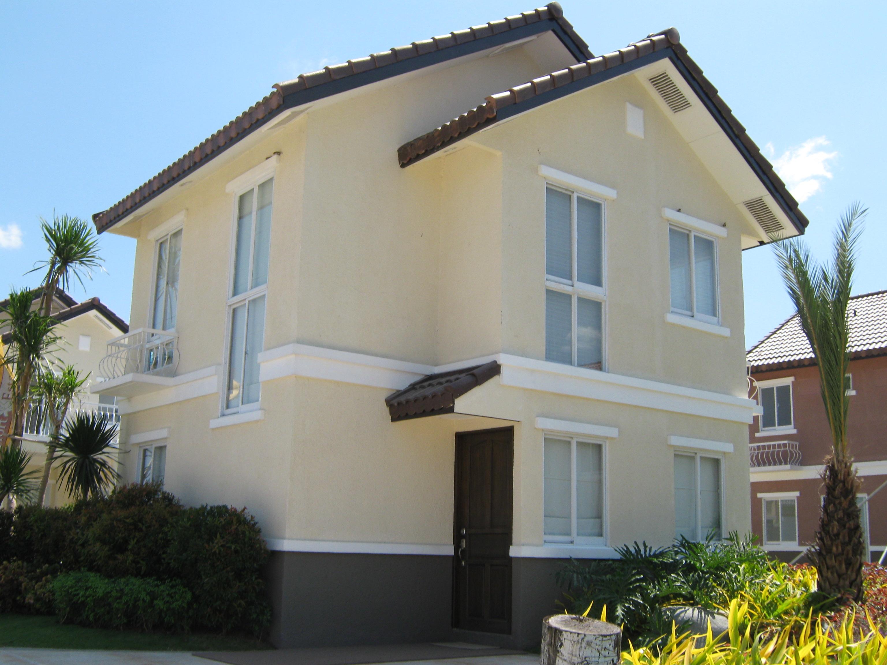 CHARLOTTE MODEL HOUSE