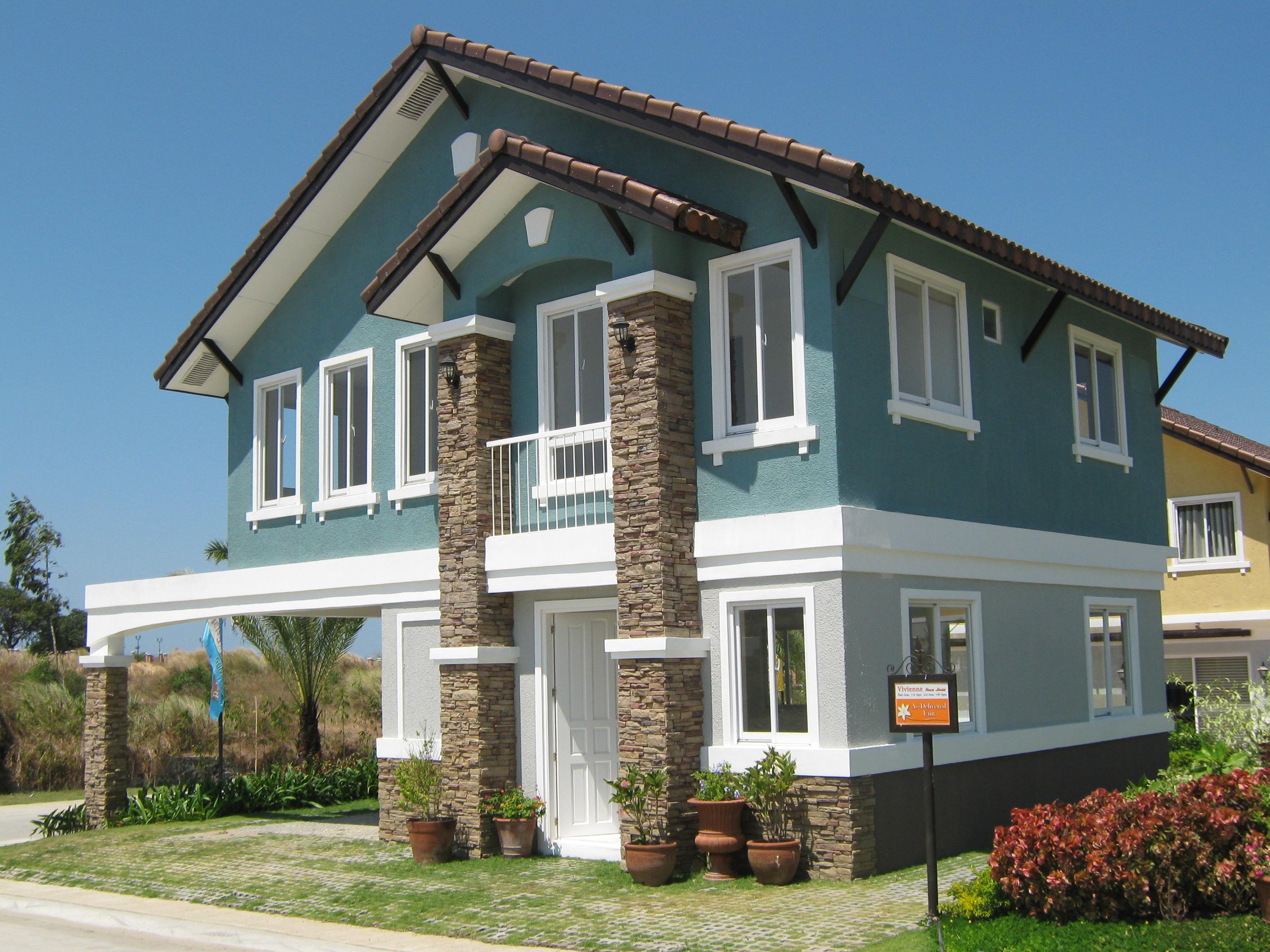 VIVIENNE MODEL HOUSE