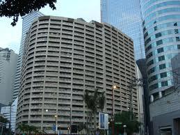 Cityland 10 facade