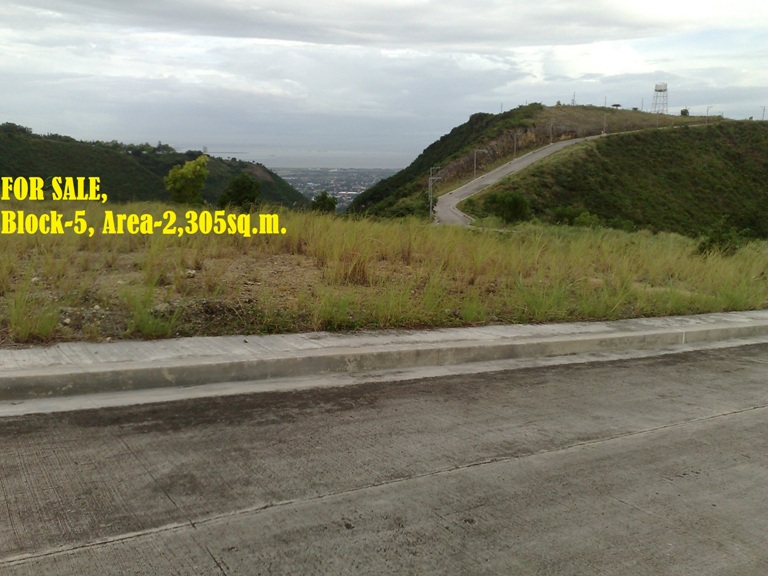 PROPERTY DESCRIPTION:   PROPERTY DESCRIPTION: LOT FOR SALE VISTA GRANDE SUBDIVISION, PHASE 3, BULACAO TALISAY CITY , IT IS  A PANORAMIC VIEW. Within Talisay  City a community rises to give the conveniences of modern living amid a relaxing countryside sett
