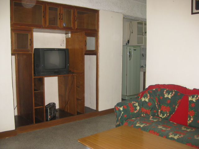 FOR RENT / LEASE: House Benguet
