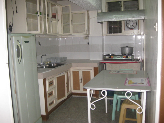 FOR RENT / LEASE: House Benguet 1