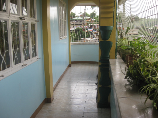 FOR RENT / LEASE: House Benguet 2