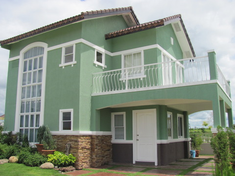 FOR SALE: House Manila Metropolitan Area > Alabang
