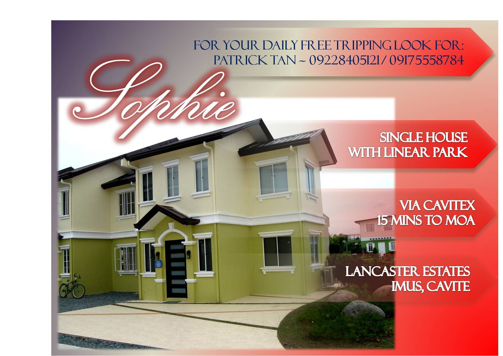FOR SALE: House Cavite > Imus