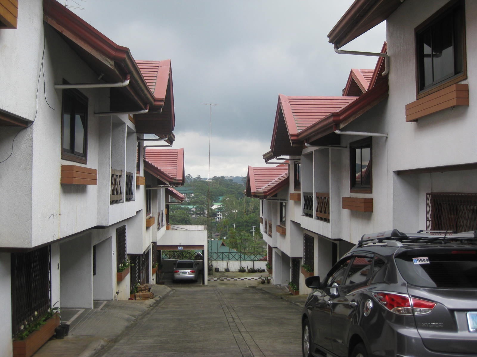 FOR RENT / LEASE: House Benguet > Baguio