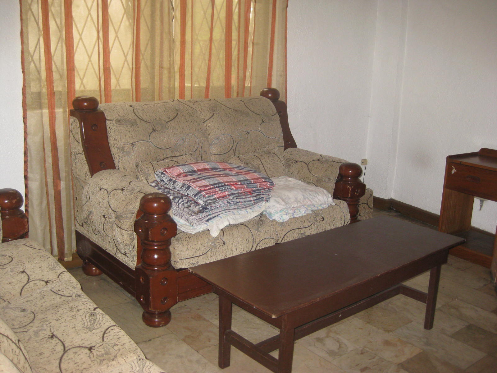 FOR RENT / LEASE: House Benguet > Baguio 2