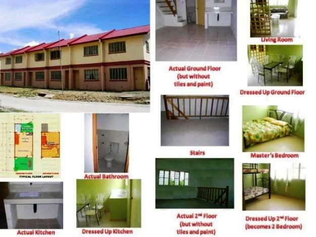 La Terraza De Antipolo Dalig Antipolo Rizal For Sale Apartment Condo Townhouse