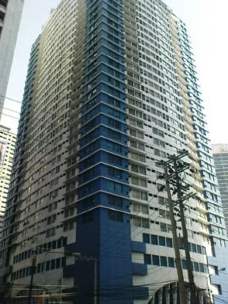 megaplaza building