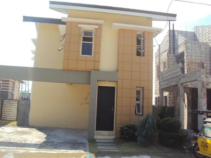 FOR SALE: House Pampanga > Angeles City 19