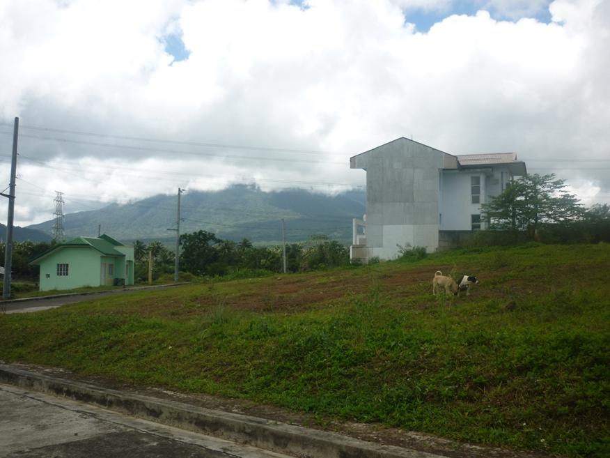 Casa Milagrosa Lucban