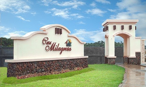 Casa Milagrosa Lucban house or lot only