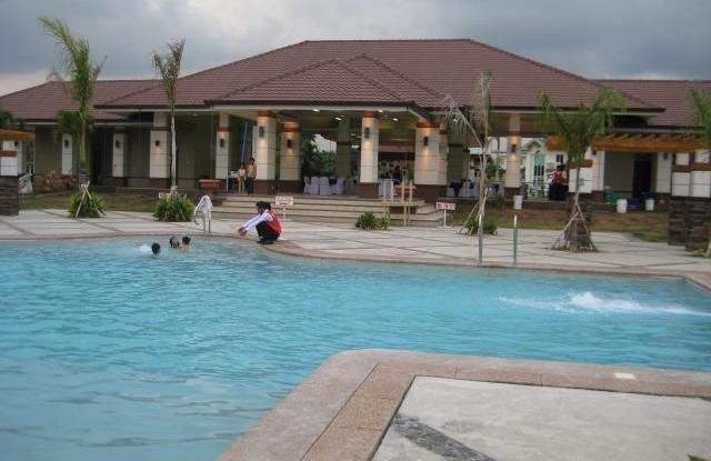 Citta Grande - swimming pool