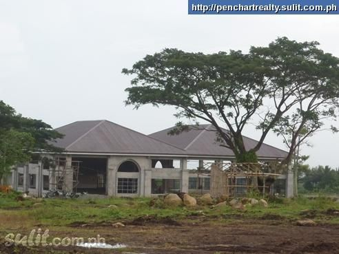 Subdivision Lots Along Hiway 5 min. from Lucena Grand Terminal